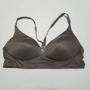 Victoria's Secret Lightly Lined Plunge Bra 38B